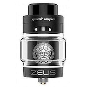 Atomizador Zeus Dual RTA 5,5ml - Geek Vape