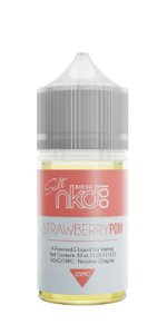 Líquido Nic Salt Naked 100 SALT NICOTINE -Brain Freeze