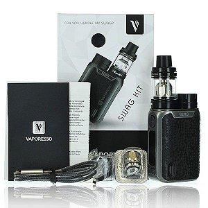 Cigarro eletrônico Kit Swag com NRG SE Tank - VAPORESSO