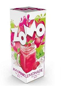 Líquido Pink Lemonade - ZOMO