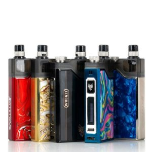 Kit Pod System Wocket - 1150mAh -  SnowWolf