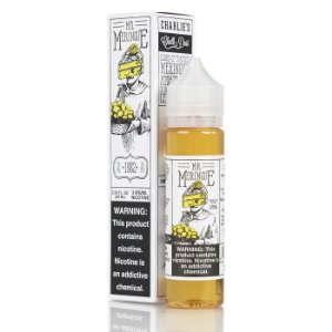 Líquido Mr. Meringue - CHARLIE'S CHALK DUST