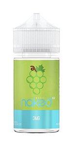 Líquido Naked 100 - Basic Ice - Grape (uva)