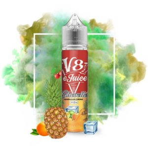 Líquido Hawaiian Drink - Chevelle - V8 eJUICE