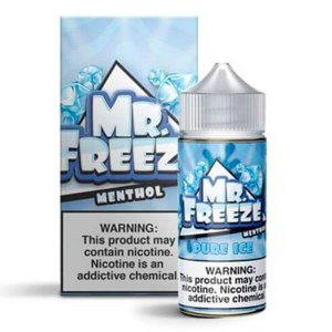 Líquido Pure Ice - MR. FREEZE