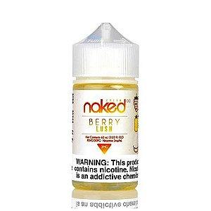 Líquido Berry Lush Cream - NAKED 100