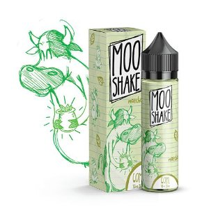 Líquido Matcha Milkshake - MOO SHAKE