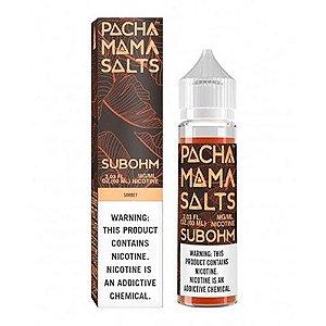Líquido PachaMama Salt - Sorbet