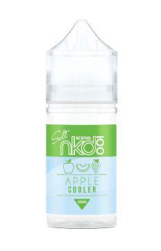 Líquido Apple Cooler Salt - NAKED 100