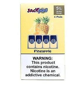 JackPod Pineapple compatível JUUL