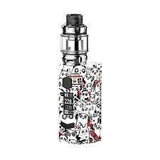 Kit Manto S Mesh 228w - Rincoe