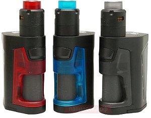 Kit Pulse Dual 220W Squonk 18650 - Vandy Vape