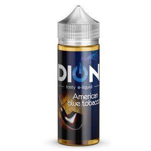 Líquido Dion - American blue tobacco