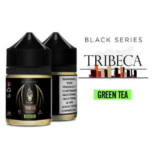 Líquido Halo - Black Series - Tribeca Green Tea (Smooth Tobacco)​