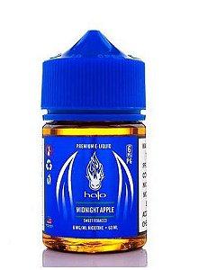 Líquido Halo - Midnight Apple (Sweet Tobacco)