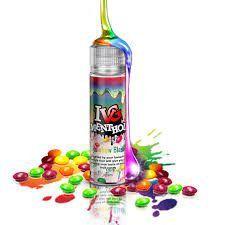 Líquido IVG - Rainbow Blast Menthol