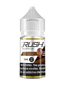 Líquido Salt nicotine Rush - Tobacco