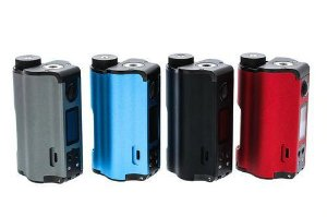 MOD Squonk Topside Dual 200w - Dovpo