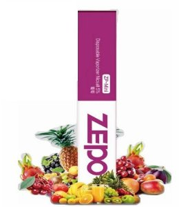 Pod descartável ZP Mini - Fruit - Zepo