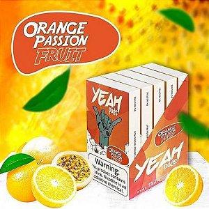 Yeah Pods Orange Passion Fruit - Compatíveis com Juul - Yeah