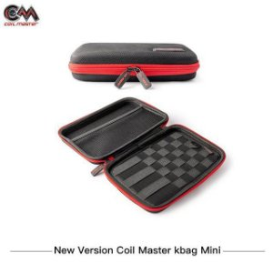 Estojo Organizador Coil Master - KBag