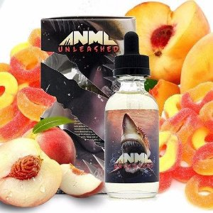 Líquido ANML Vapors - Unleashed - Thrasher