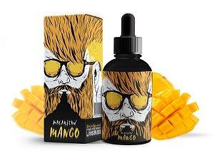 Líquido Malaysian Mango - Fruity Series - OSSEM JUICE