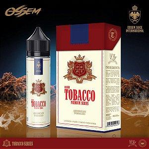 Líquido Ossem Juice Salt - American Tobacco