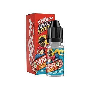 Líquido Ossem Juice Salt - Mixed Series - Raging Fury