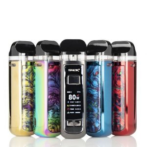 Kit Pod RPM 2 2000mAh - Smok