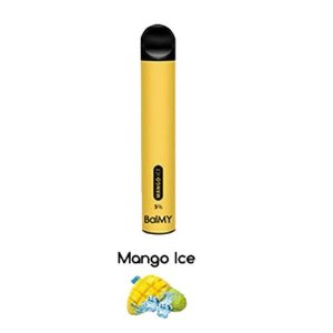 Pod descartável Fresky Cool - Mango Ice