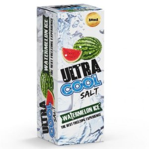 Líquido Ultra Cool Salt - Watermelon Ice