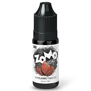 Líquido Zomo Salt - My Cassic Tobacco