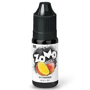 Líquido Zomo Salt - My Mango
