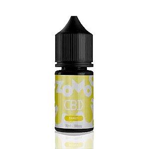 Líquido CBD - Mango - Zomo