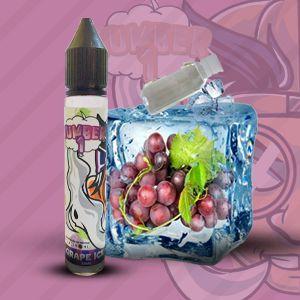 Líquido Number 1 - Grape Ice