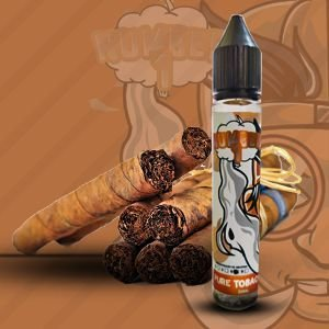 Líquido Number 1 Salt - Pure Tabacco