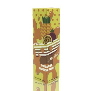 Liquido Yoop Vapor - Mix Fruit - Pineapple Passion Fruit