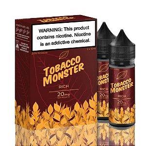 Líquido Tobacco Monster Salt - Rich