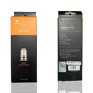 Resistência para Aegis Boost Pro P0.2 Mesh - Geek Vape
