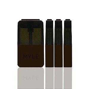 Pod Mylé Compativel com V4 Device - Cubano
