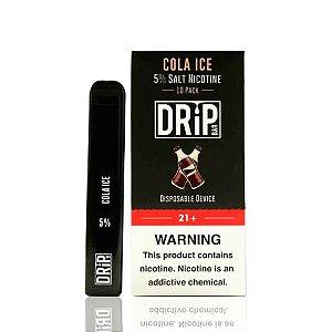 Pod Descartável Drip Bar - Cola Ice