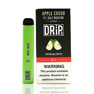 Pod Descartável Drip Bar - Apple Crush