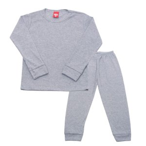 Conjunto Pijama Ribana Mescla