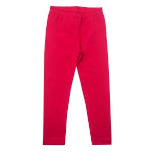 Calça Legging Cotton Rosa