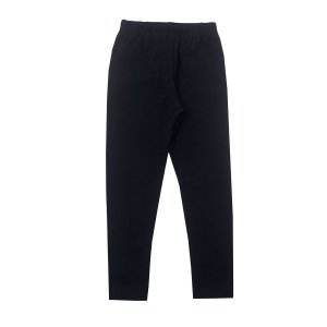 Calça legging Cotton Preto