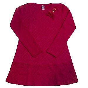 Vestido Capricho Pink