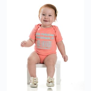 Body Baby Frase Coral