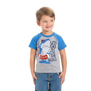 Camiseta Tubarão