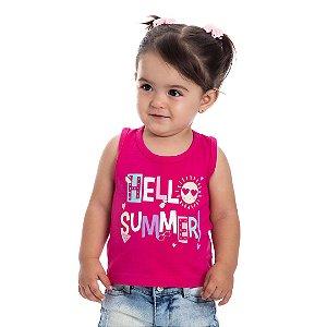 Regata Hello Summer Pink